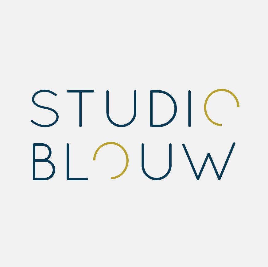 Logo Studio Blouw