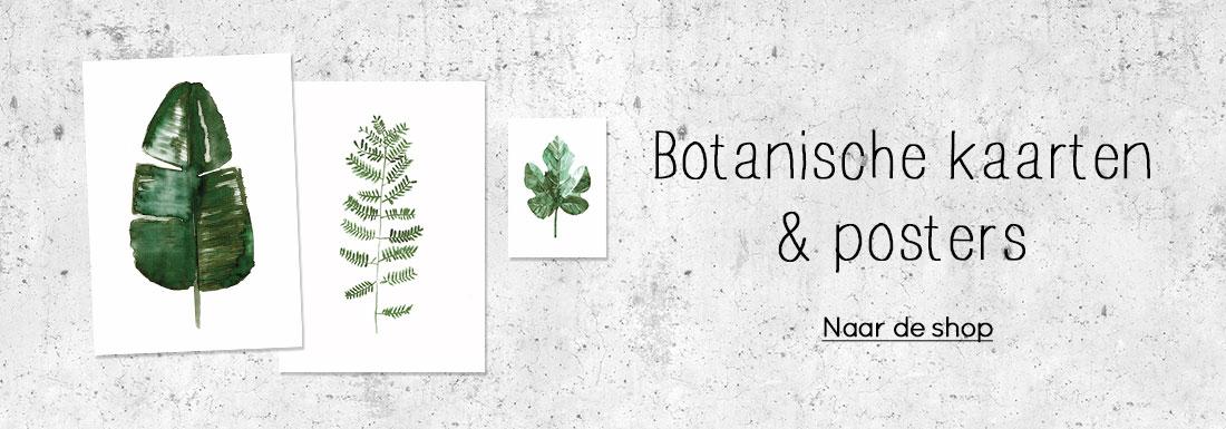 Botanische-kaarten-en-posters