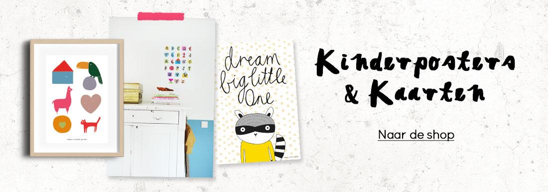 kinderkaarten_en_posters