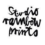 Studio Rainbow Prints